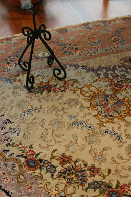particolare tappeto1 vendita Tappeti Segrate Milano ingrosso e dettaglio
