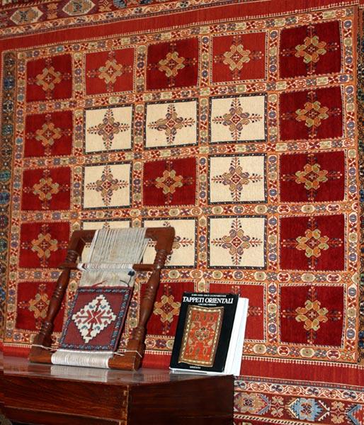 storia tappeti vendita Tappeti Segrate Milano ingrosso e dettaglio