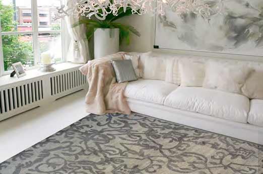 tappeti decorativi milano