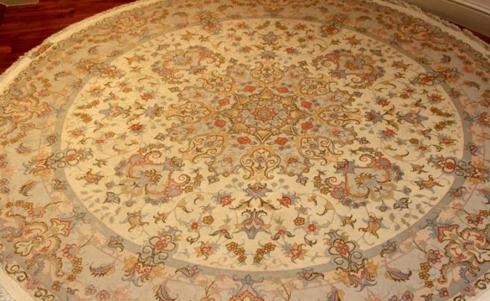 tappeto circolare vendita Tappeti Segrate Milano ingrosso e dettaglio
