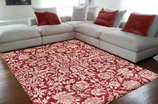 vendita tappeti decorativi milano