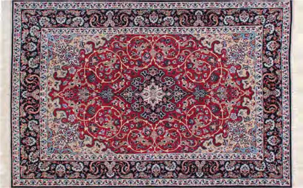 isfahan extra fine Milano Magid Tappeti