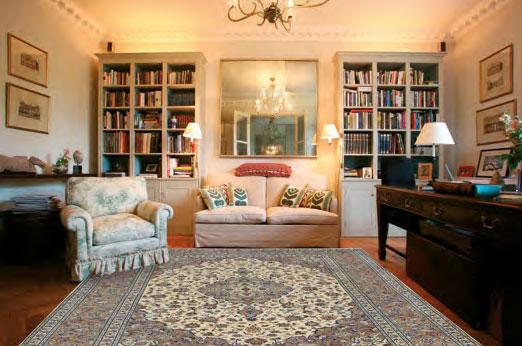 vendita tappeti classici milano